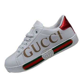 Gucci Casual Running Sport Shoes Sneakers