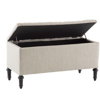 Quest Storage Bench - Products - 1825 interiors