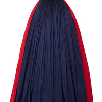 Full-bodied Strapless Ball Gown | Moda Operandi
