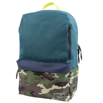 HEX - Aspect Exile Camo Blue Backpack
