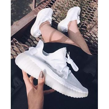 Adidas Yeezy Boost 350 V2 Fashion running shoes White