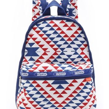 Beams x LeSportsac Basic Backpack