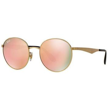 KUYOU Ray-Ban RB3537 001/2Y51 Sunglasses