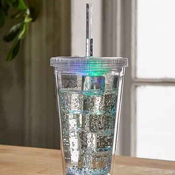 LED Sipper - Urban Outfitters