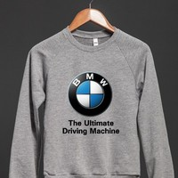 BMW Sweatshirt Collections