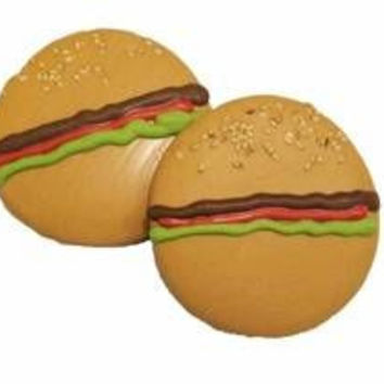 Hamburger Treat x 2