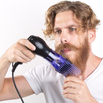 Xculpter, the first hair and beard sculptor.