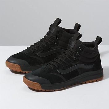 Vans UltraRange HI DL(MTE)Black