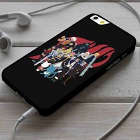 We Are Fairy Tail iPhone 4/4s 5 5s 5c 6 6plus 7 Case