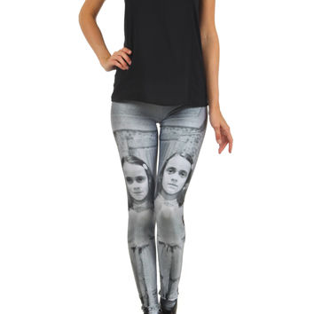 Grady Twins Leggings