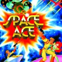 Space Ace Remastered MacOSX Cracked Game Full Download
