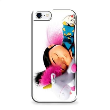 AGNEZ AND FLUFFY iPhone 6 | iPhone 6S case