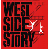 West Side Story 27x40 Broadway Show Poster