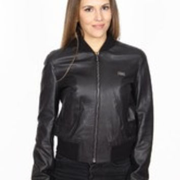 Philipp Plein ladies jacket CW210282 BLACK