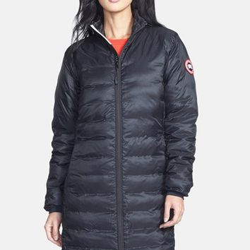 Canada Goose' Camp Down Coat - Women's Pacific Blue, S