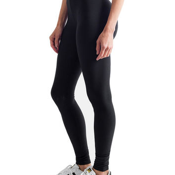 STEEZY BY MYVL Everyday Legging W/Stash Pocket