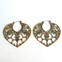 Rise to the Occasion Earrings