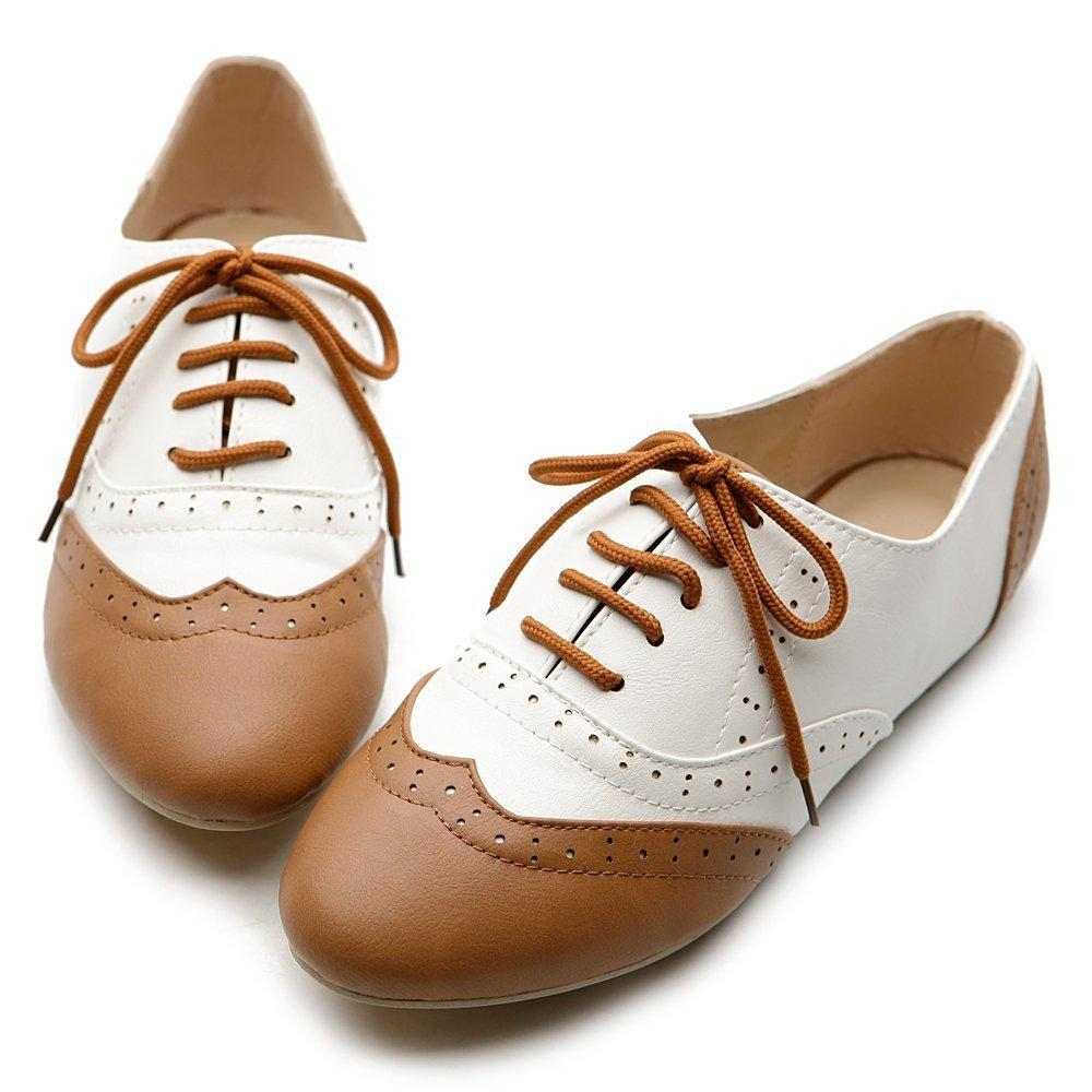 Free shipping and returns on Women's Brown Oxfords & Loafers at optimizings.cf