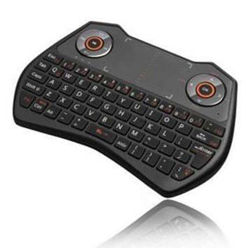 Smart tv Keyboard With Tp