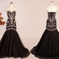 Black quinceanera dresses,long prom dress,long evening dress,sexy party dresses,prom dresses,evening dress,party dresses,bridesmaid dresses