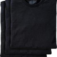 Men's Fruit of the Loom® Crew-Neck Tee 3-Packs