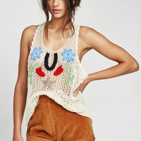 Chill Cactus Mimsey Tank