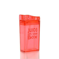 Juice in the Box (Red)