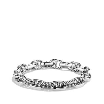 Maritime Anchor Link Bracelet - David Yurman