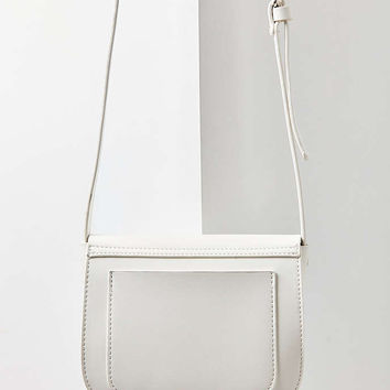 Sheryl Saddle Crossbody Bag - Urban Outfitters