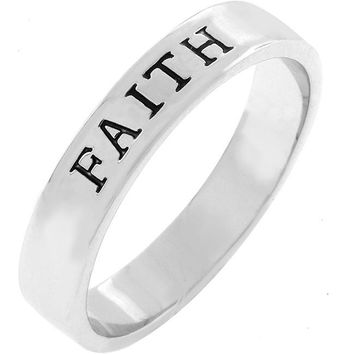 Faith for Eternity