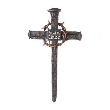 Crown Of Thorns Nail Cross (pack of 1 EA)