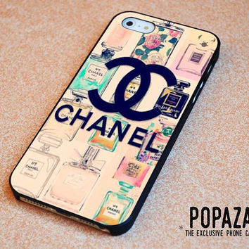 Chanel parfum iPhone 5 | 5S Case Cover