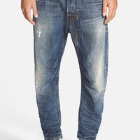 Men's DIESEL 'Narrot' Cropped Slim Tapered Fit Jeans ,
