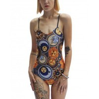 Chase The Sun Swim *PRE-ORDER* - Everland Clothing