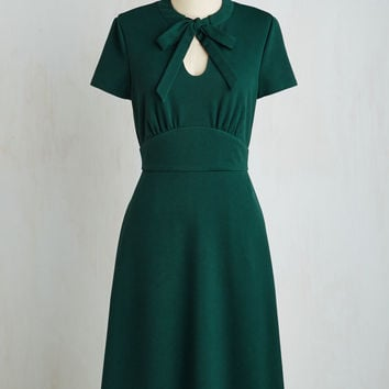 Archival Revival Dress | Mod Retro Vintage Dresses | ModCloth.com