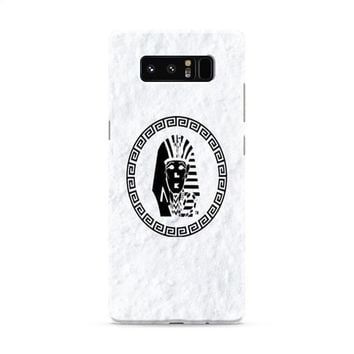 Last Kings (texture) Samsung Galaxy Note 8 Case