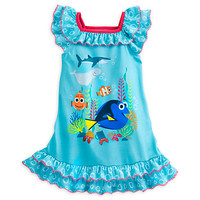 Finding Dory Nightshirt for Girls | Disney Store