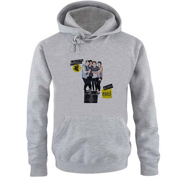 5 sos perfect Hoodie Sweatshirt Sweater Shirt Gray and beauty variant color for Unisex size