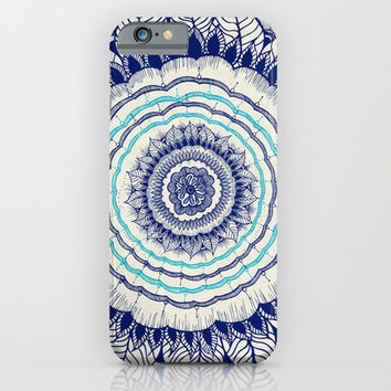 Infinity  iPhone & iPod Case by Rskinner1122