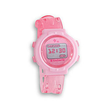 American Girl® Accessories: Sport Watch for Dolls