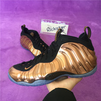 "Nike Foamposite one ""copper"