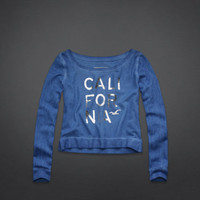 Solana Beach Sweatshirt