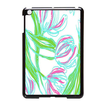 Lilly Pulitzer Ring The Bellboy iPad Mini Case
