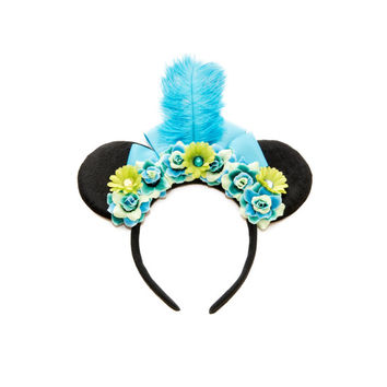 Drizella Disney Ears Headband, Mouse Ears, Disney Headband, Disney Villain, Disney Bound, Cinderella Dress, Cinderella Costume, Disneyland
