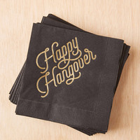 Breathless Paper Co. Napkins Set - Urban Outfitters