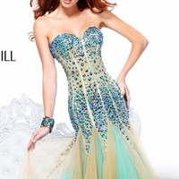 Sherri Hill 21108 Dress