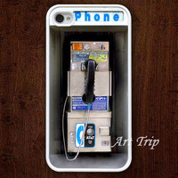 payphone iPhone 4 Case, iphone 4s case -- payphone iPhone Case, iphone case, case for iphone 4