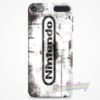 Nintendo Wars iPod Touch 6 Case | casefantasy