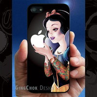 Tatoo iPhone 5 case, iPhone case for iPhone 5