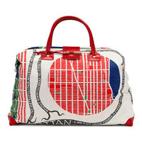 Handbag Manhattan | Svenskt Tenn